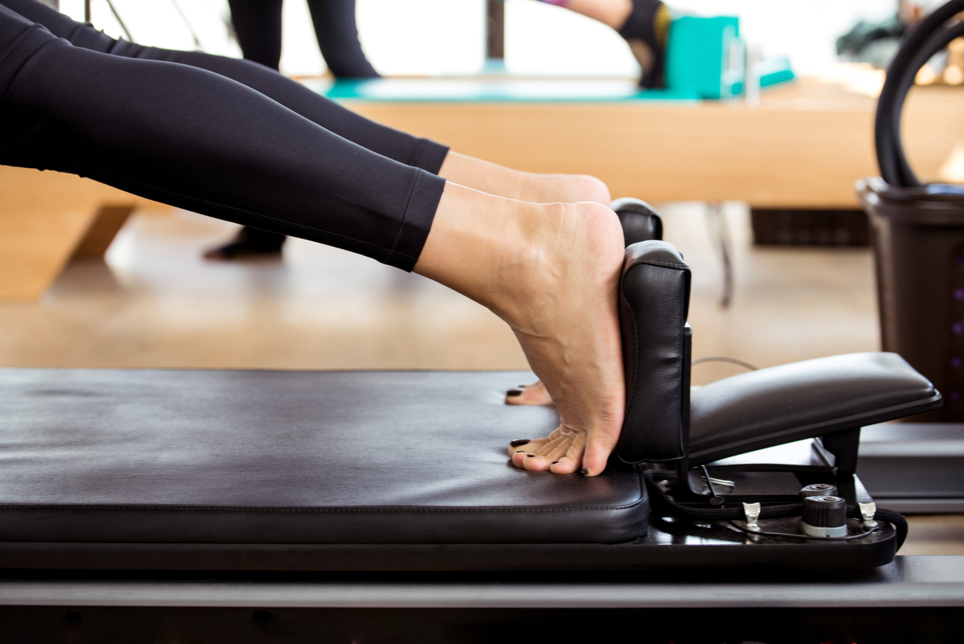 All the Latest News from Contour Pilates this October