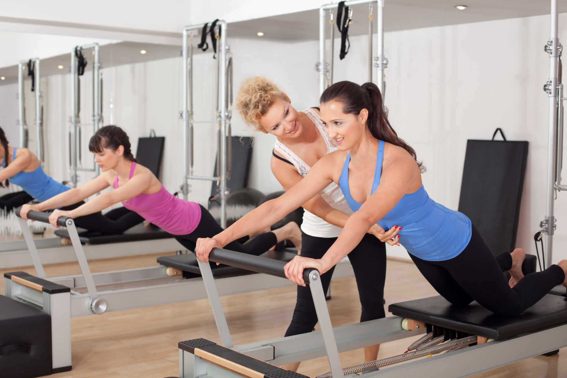 What Does It Take To Be A Reformer Pilates Instructor?